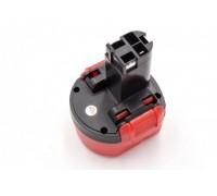 Bosch GSR 9.6-2 9,6V, NI-MH, 1500mAh (800115406)