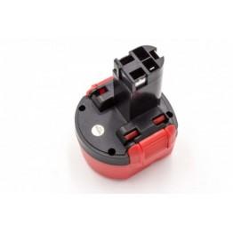 Bosch GSR 9.6-1 9,6V, NI-CD, 1500mAh (VHBW800114974)