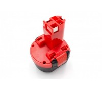 Bosch GSR 9.6-1 9,6V, NI-MH, 1500mAh (800115406)