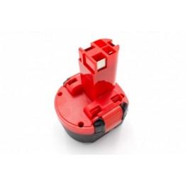 Bosch GSR 9.6-1 9,6V, NI-CD, 1500mAh (VHBW800115406)