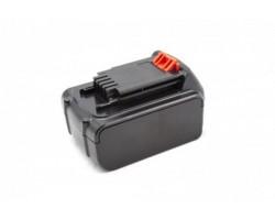 Black & Decker  LBXR20  20V, Li-Ion, 3000mAh (800116137)