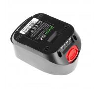 Bosch 2607335040 PSR 18V Li 2500mAh (GREENCELL PT84)