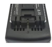 BOSCH BAT609 BAT618 BAT620 17618 GDS 18  18V/Li-Ion/ 3000mAh (GREENCELL PT22  )