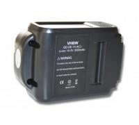 Dewalt XR-Serien 14,4V 3000mAh Li-Ion (800104899)