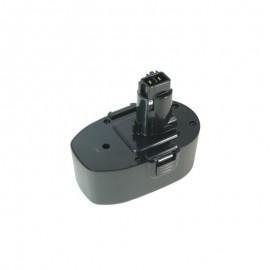 BLACK & DECKER A9282 PS145  18V 3300mAh NI-MH (TR130513)