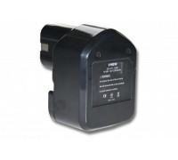 12V 3300MAH NI.MH  Hitachi C 5D (800104547)