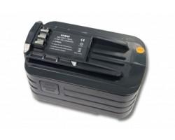 4000MAH 18V LI-ION FESTOOL QUADRIVE T18 TSC55 DRC/PDC 18 (800107100)