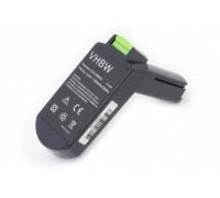 Festool BP-XS, CXS  10.8V, Li-Ion, 2000mAh (800109678)