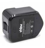 12V 2100MAH NI.MH Hitachi C 5D ( 800104546)
