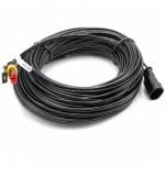 """20m žemos įtampos kabelis skirtas """"Husqvarna Automower 220AC"""", pvz., 535 12 73-05 (888101387)"""