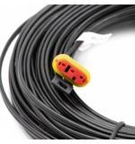 """20m žemos įtampos kabelis """"Husqvarna Automower 105"""" ir kitiems, pvz., 579 82 51-01 (888101381)"""