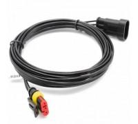 """3 m žemos įtampos kabelis skirtas """"Husqvarna Automower 105"""" ir kitiems, pvz., 579 82 51-03 (888101379)"""