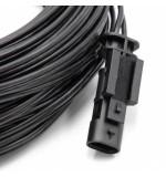 """20m žemos įtampos kabelis """"Husqvarna Automower 305"""" ir kitiems, pavyzdžiui, 581 16 66-06 (888101386)"""