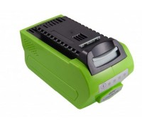 Greenworks  24252, 2601102, 29282 40V, Li-Ion, 3000mAh (800113560)AM