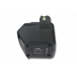 12V 1300MAH HILTI SB12 SB-12 SF120-A SF-120-A (VHBW800107375)