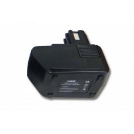 9,6V 1300MAH  HILTI SF100 SF100A SFB105 SB10  SBP10 (VHBW800107340)
