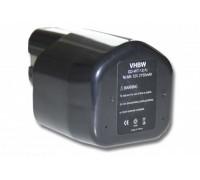 Hitachi CD 4D  12V, NI-MH, 2100mAh (800104548)