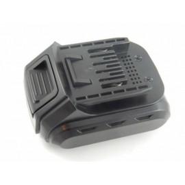 12V 1500MAH LI-ION  LUX-TOOLS ABS-12-LI A  ABS12LI (VHBW800113274)
