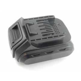 INTENSILO 12V 2500MAH LI-ION  LUX-TOOLS ABS-12-LI A  ABS12LI (VHBW800113276)