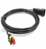 Žemos įtampos kabelis 3 m Husqvarna Automower 105, 579 82 51-03(888101379)