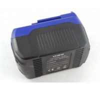 Lincoln 1862, 1864, PowerLuber  18V, Li-Ion, 4000mAh (800113050)