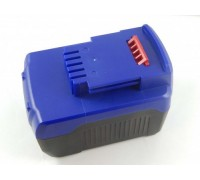 Lincoln 1862, 1864, PowerLuber  18V, Li-Ion, 3000mAh (800113064)
