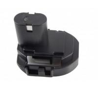 """Akumuliatoriaus adapteris """"Makita"""" 14,4 V ličio baterijai ant 14,4 V Ni-MH arba NI-CD akumuliatorių  (800112980)"""