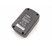 Matrix AK 18-1LI  18V, Li-Ion, 2000mAh (800113011)
