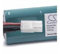 Medtronic LifePak 20  12V, NI-MH, 3000mAh (800110325)