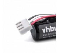 Verifone VX675 3,7V 2600mAh(800109225)