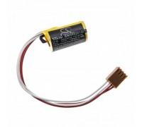 Omron C20  3G2A9-BAT08  3,6V 1700mAh  Li-SOCl2 (888201975)