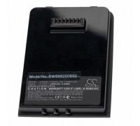 Psion EP10  1100912 3,7V 2400mAh (888200692)