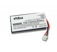 Philips Pronto TSU-9400 3,7V 1700mAh Li-Polymer(800102146)