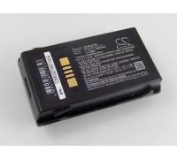 Symbol Motorola MC3200, MC32N0 3,7V 4800mAh(800114065)