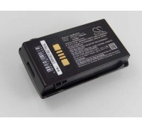 Symbol Motorola MC3200, MC32N0 3,7V 5200mAh(800114066)