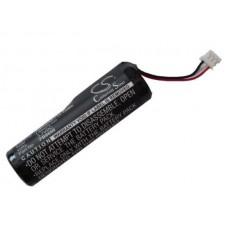 Philips Pronto TSU-9600 3000mAh  3,7V, Li-Ion (800108879)