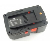 Metabo  6.254376  25.2V, Li-Ion, 4000mAh (800113049)