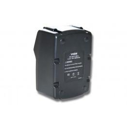 METABO BS18LTX-X3-QUICK KNS18LTX150 KSA18LTX 18V 4000mAh Li-Ion (EBA88182)