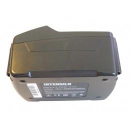 METABO BS18LTX-X3-QUICK KNS18LTX150 KSA18LTX 18V 5000mAh Li-Ion (EBA142204)