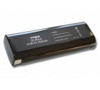 Paslode IM350ct  6V, NI-MH, 3300mAh (800104524)
