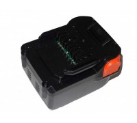 Max Rebar RB397  14.4V/Li-Ion/3000mAh(800105049)