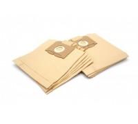 10x dulkių siurblio popieriniai maišeliai, tinkamas AEG Gr. 28, 5000 ir kitiems (800116053)