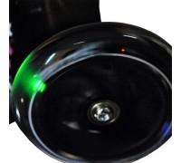 Motoroleris KRUZZEL kick motoroleris triratis reguliuojamas aukštis iki 60 kg (10282)