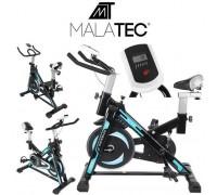 MALATEC universalus stacionarus rotorinis dviratis treniruoklis su kompiuteriu  iki 120 kg svoriui (9644)