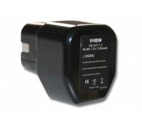 Hitachi  EB712s  7.2V, NI-MH, 2100mAh (800104688)