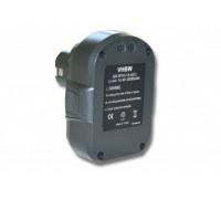 Ryobi BPL1414 LCDI14022B 14,4V 2000mAh Li-Ion (800105726)