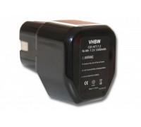 Hitachi  EB712s  7.2V, NI-MH, 3300mAh (800104689)
