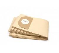 """10x dulkių siurblio popieriaus maišeliai, tinkantis """"Kärcher K2701"""", pvz., 6.904-263.0 ir kt (800116076)"""
