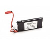 Baterija Walkera V120  Li-Ion, 3.7V, 950mAh (800114440)