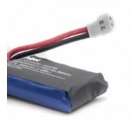 Baterija Hubsan X4, H107C, H107D 3.7V 380mAh (800110895)